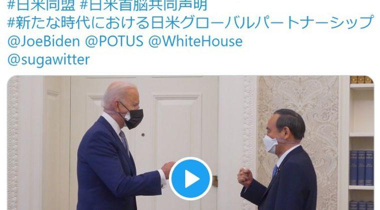 【東京オリンピック】菅首相「開催はすでに決定している!延期や中止の選択肢は、もはやない」 と米メディアに返答