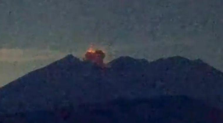 【鹿児島】桜島が噴火!噴火速報が発表される…火砕流も発生