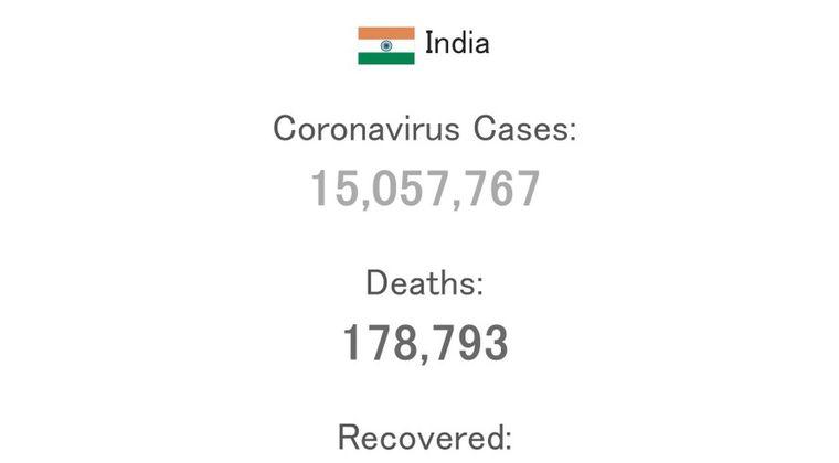 【コロナ】新たな「インド型二重変異株」がイギリスと韓国で検出される…専門家「ブラジルとアフリカ型より、さらに感染力が強くワクチンが効かない」