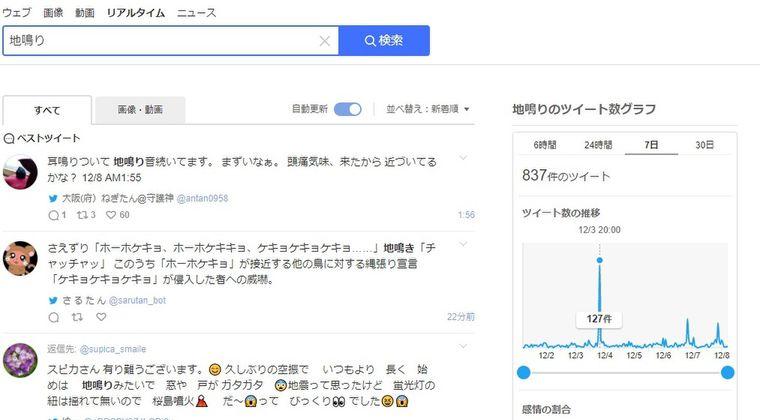 【地鳴り】関東で大地震の前兆らしき現象が次々と確認されてしまう...