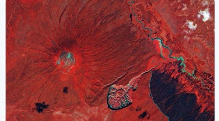 【地底】シベリアの北極圏でクレーターが続々と見つかる