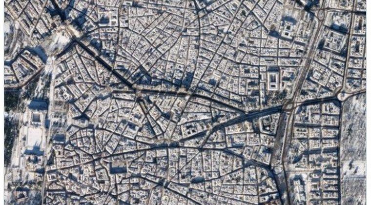 【寒波】スペイン・マドリードで50年ぶりに大雪…「50cm」の積雪を観測