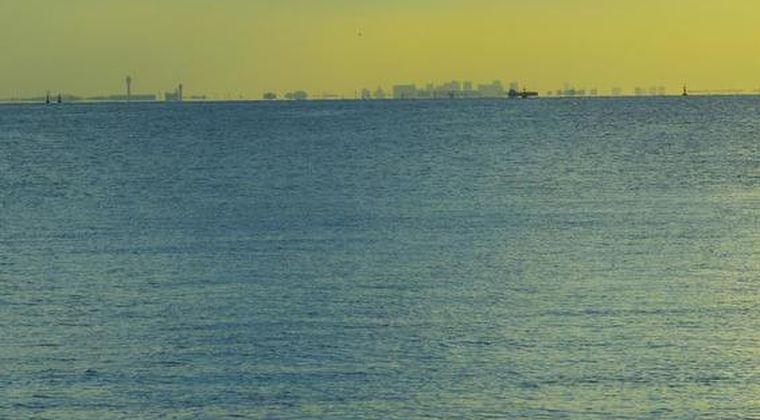 【気候変動】2100年までに海面が1.35メートル上昇するという予測