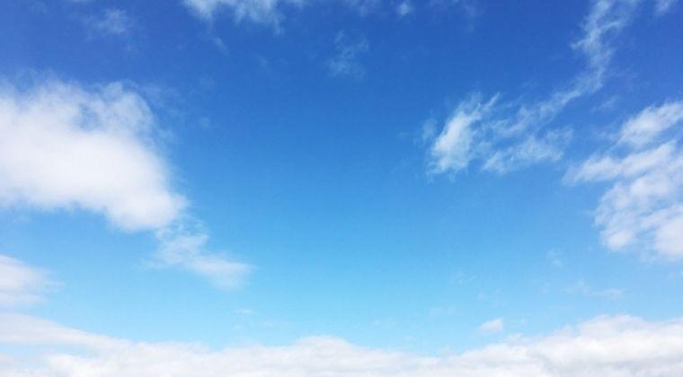 宮城県上空で目撃された「白い謎の物体」結局、正体分からず…知事「危ないものではなそうだし、見守った」