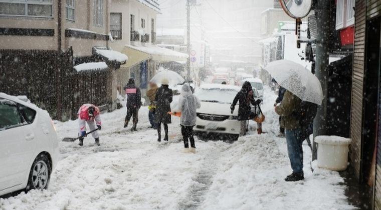 【大雪注意】今年は「ラニーニャ現象」で厳冬になるかも…さらには新型コロナ感染拡大も悪化