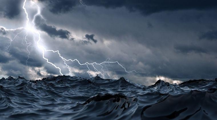 【五大元素】雷とか地震とか津波とか他の属性はあるのに 「火」の自然災害ってないよな