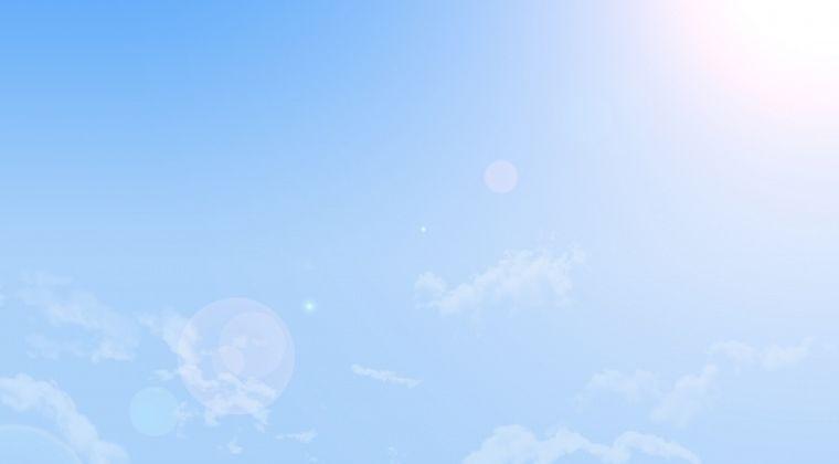【朗報】新型コロナウイルスは「太陽光」で急速に不活性化する事がアメリカの研究結果で判明!