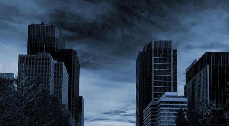 【地域差】今回の地震で、やはり住むなら「東京」しかないと思う画像がこちら...