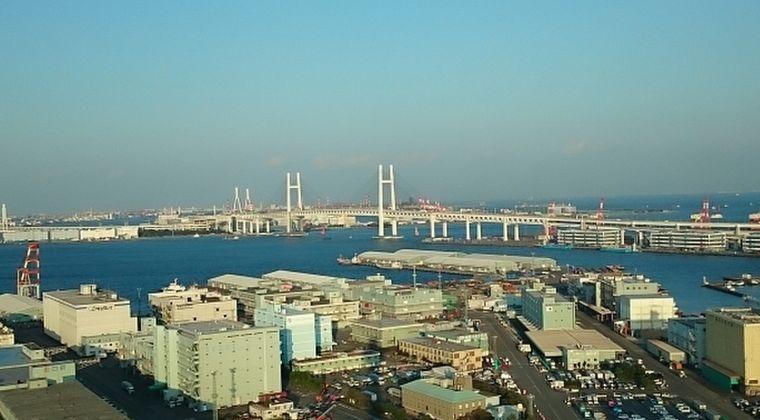 【原因不明】神奈川県横浜市でまた「異臭騒ぎ」通報が相次ぐ…去年10月以降9回目