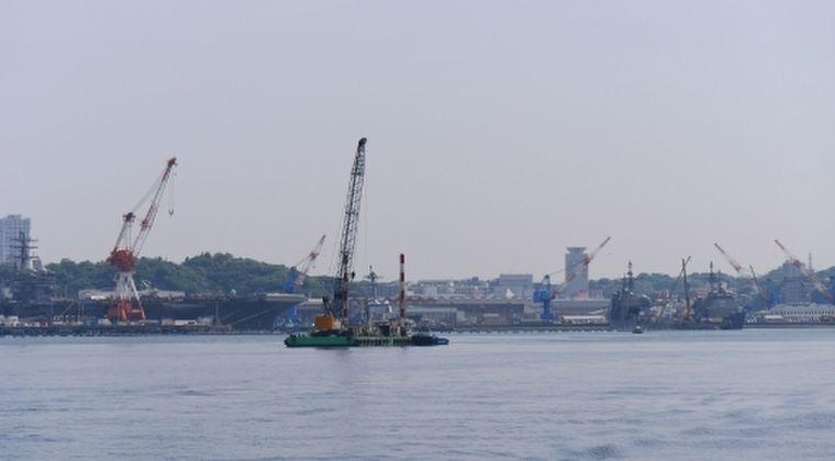 【異変】神奈川県横須賀でまたまた異臭騒ぎで通報が相次ぐ…今年に入って既に3回目、今までで一番臭いが強い模様