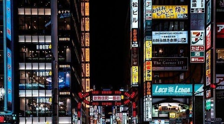 ミヤネ屋「放送事故」動画 女性レポーター中継中に男が絡む 新宿歌舞伎町