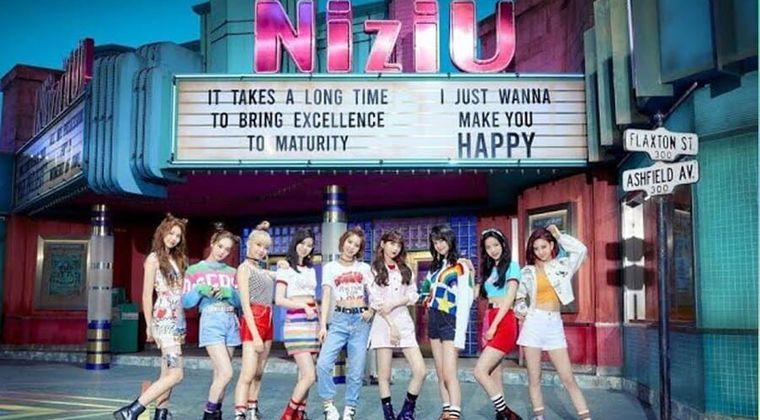 【Nizi Project】新たなガールズグループの名前は「NiziU」! デビューメンバー9人が発表