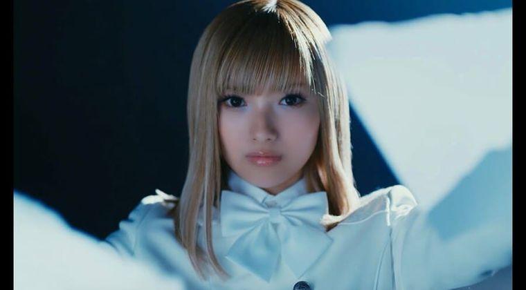 安斉かれん、Mステ出演でテレビ初歌唱「歌上手い」と大反響 『M 愛すべき人がいて』主演で話題