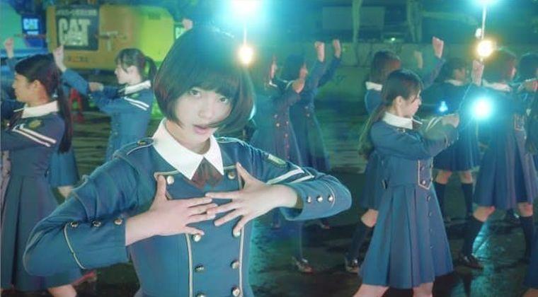 欅坂46、改名・再出発の理由は一部卒業生による炎上動画が原因か