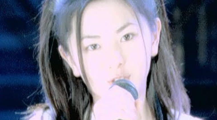 【画像】倉木麻衣さん(年齢37歳)、現在もメチャクチャ美人だった件