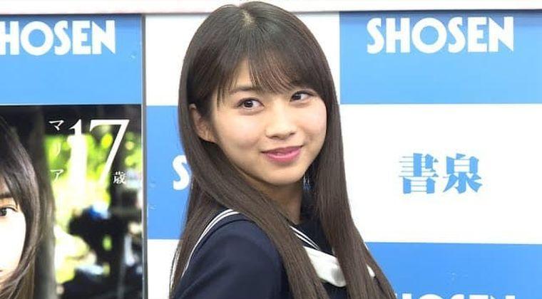 牧野真莉愛の写真集電子版3タイトルが発売開始!【モーニング娘。】