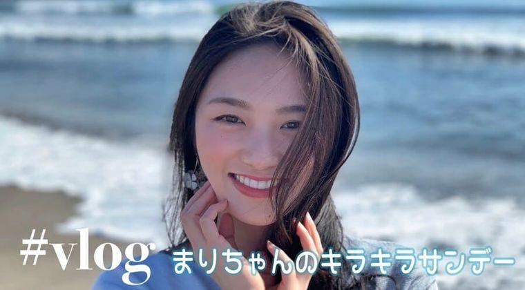 【続報】濱崎麻莉亜さん死因は薬物中毒死…新婚相手「忘れないよ。マリア」