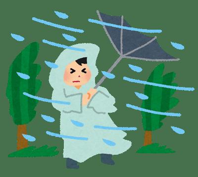 【日本壊滅】台風10号さん、とんでもない強さで日本直撃へ・・・