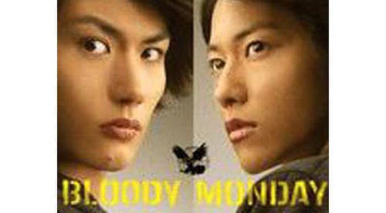 【会見】三浦春馬と芦名星の自殺が月曜…2人の共演作 ブラッディ・マンデイ