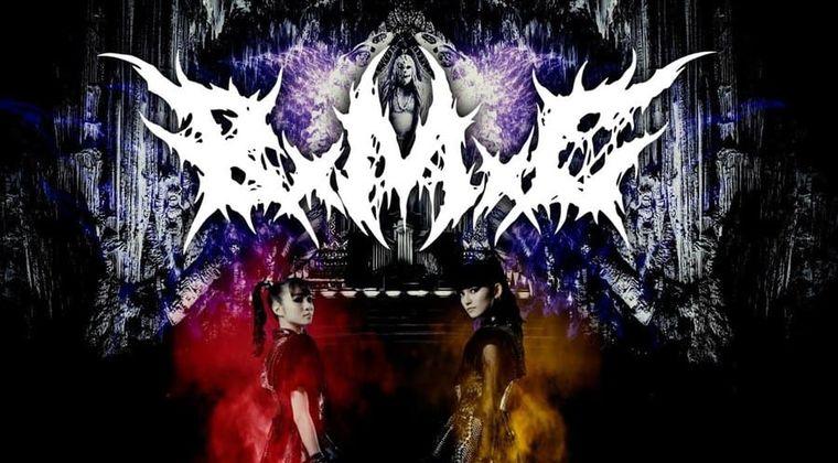【べビメタ速報】BABYMETALが新MVを公開『BxMxC』