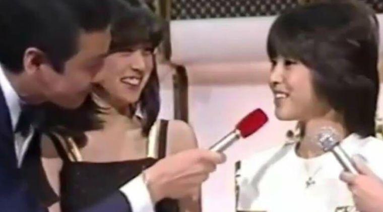 あの伝説の音楽番組で松田聖子&中森明菜と吉永小百合の共演が実現していた!