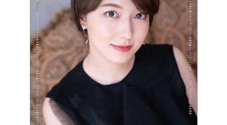元アイドル 阿部華也子さん 濃厚キス写真流出で「めざまし」クビ 芸能界追放か