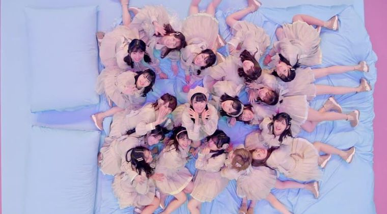 【悲報】AKB48メンバーの新型コロナ感染状況および活動に関するご報告