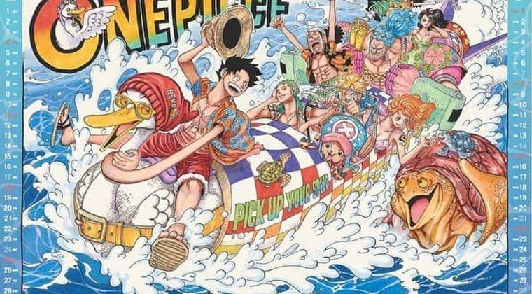 【朗報】漫画「ONE PIECE」過去最大71巻分を2週間限定で無料公開!