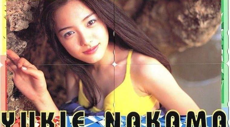 【美人度】仲間由紀恵(41)の若い頃…jk時代の流出画像、ガチでヤバい。
