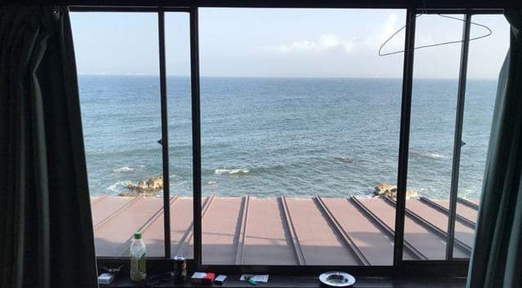 新潟県 佐渡島の民宿・長浜荘「1泊2食7,800円」で食べられる食事、ヤバいww