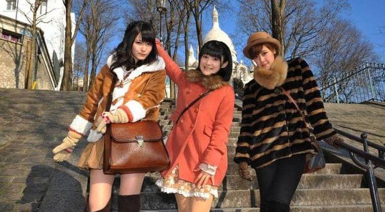 【PINK CRES.】夏焼雅、病気で大阪公演欠席を発表。病名は「クインケ浮腫」