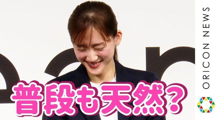 【ファッション】綾瀬はるか、ユニクロ私服コーデのお値段トータルが話題に