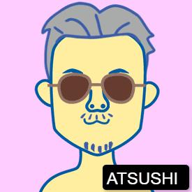 【悲報】ATSUSHIの元彼女A子は誰?婚約破棄?で訴えられる…今わかっている事