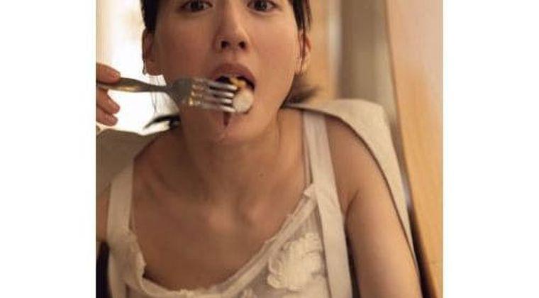 【画像】綾瀬はるか、放送事故…前屈みで胸元B地区ポロリンコ!?