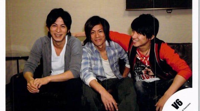 「V6」解散、森田剛の退所理由は!?ジャニーズ事務所ガチ終了の声が相次ぐ…