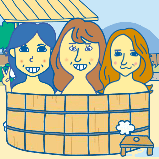 【画像】牧野真莉愛が『ONE PIECE』番組で宇垣美里、みちょぱと並んだ結果