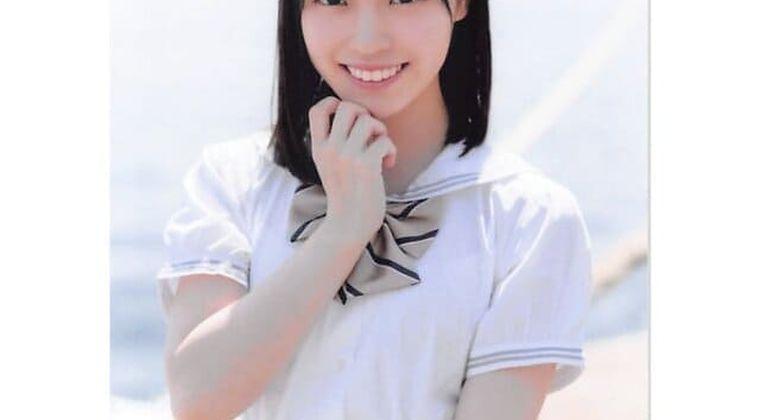 【画像】岩田陽菜、ヘア丸見えの放送事故?『STU48の瀬戸内いい旅うた気分』