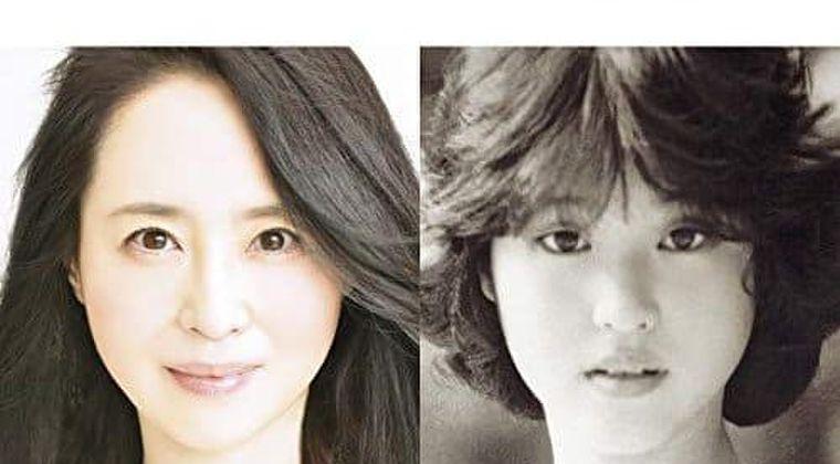 【驚愕画像】松田聖子(59)の「聖子ちゃんカット」がスゴイことになってる!