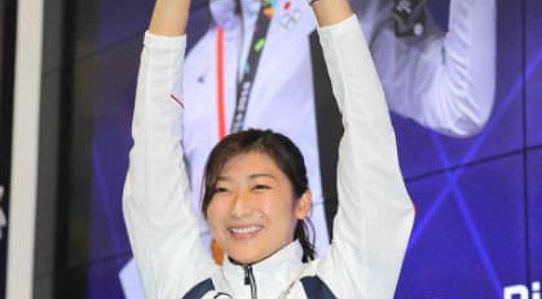 【競泳】池江璃花子選手、東京五輪代表に内定!日本選手権3年ぶり優勝で