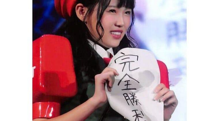 【炎上】植村梓(22)NMB48脱退理由と卒業公演のウラ事情を緊急暴露し大反響!