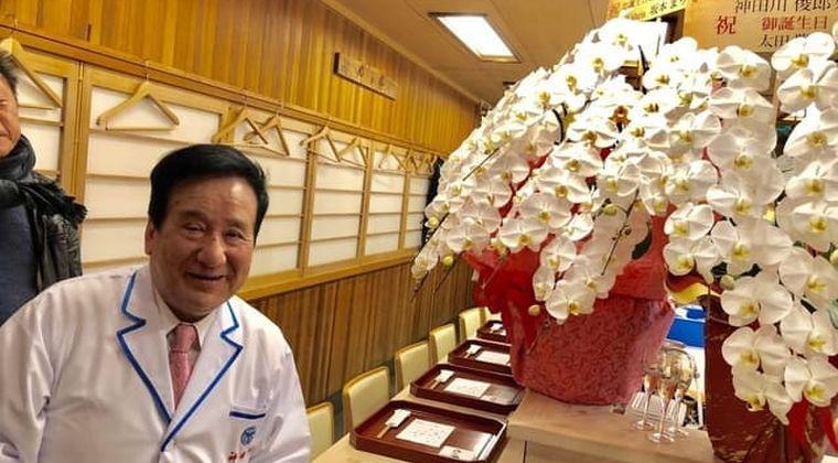 """""""料理の鉄人""""で活躍した神田川俊郎、死去…死因は新型コロナ感染か!?"""