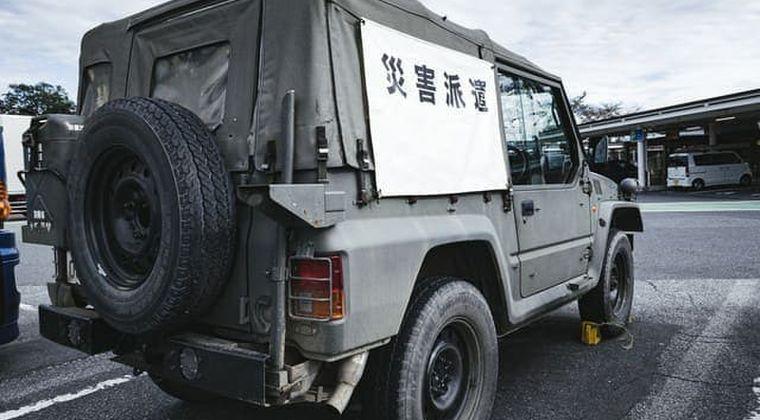 【北海道】旭川の西川市長、コロナで「自衛隊派遣は最後の手段」発言に物議