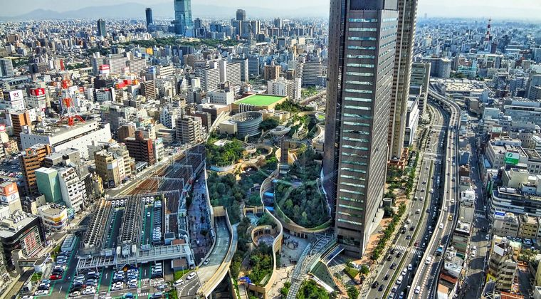 大阪市で民度高い街は?