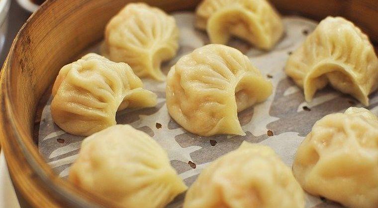 「焼き」餃子←これ中国人笑うらしいな