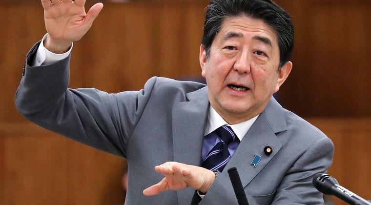 【森友改竄】自死職員の妻が官邸前で「菅首相、聞こえてますか?」