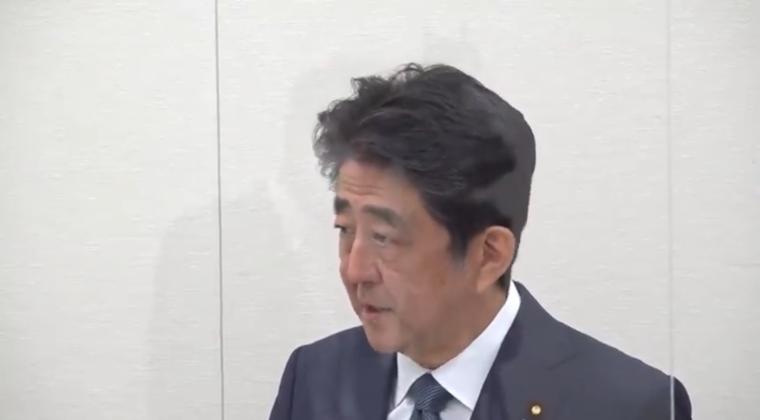 安倍晋三「正直厳しいよね」 東京五輪について