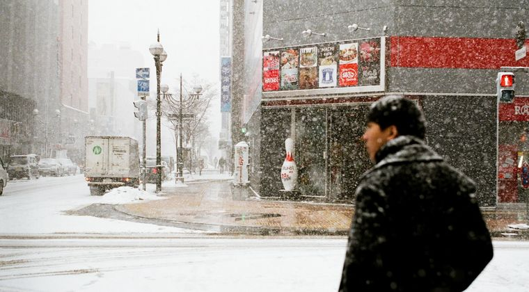 北海道さん、たった5年で17万人も減ってしまう………