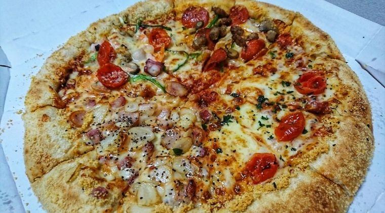 ピザ業界「持ち帰りで2枚目無料!50%OFFキャンペーン中!」←これ