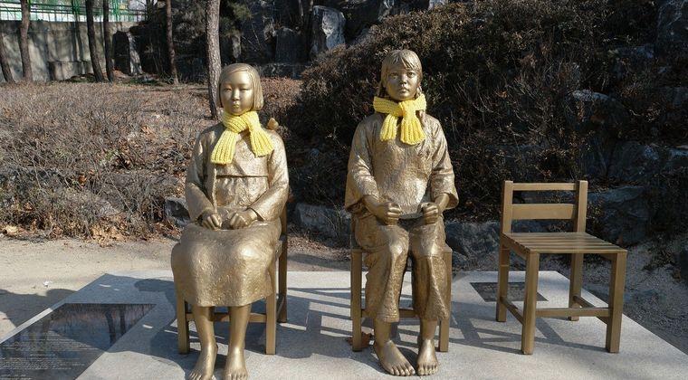 韓国政府、頭おかしくなる 慰安婦判決に