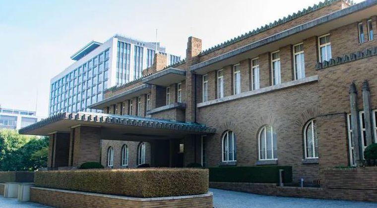 首相公邸さん、年間1億6千万かかるのに安倍も菅も住まない